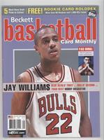 September 2002 (Jay Williams)