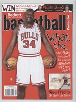 May 2004 (Shaquille O'Neal)