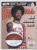 January 2005 (Julius Erving) [Good to VG‑EX]