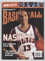 April 2005 (Steve Nash) [Good to VG‑EX]