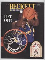 July 1994 (Chris Webber) [Good to VG‑EX]
