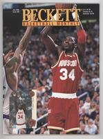 July 1995 (Hakeem Olajuwon)