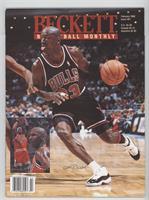 February 1996 (Michael Jordan)
