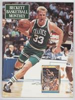 February 1991 (Larry Bird)