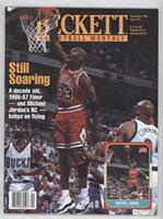 September 1996 (Michael Jordan)