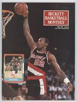 March 1991 (Clyde Drexler)
