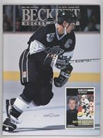 May 1992 (Wayne Gretzky) [GoodtoVG‑EX]