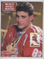 June 1991 (Eric Lindros)