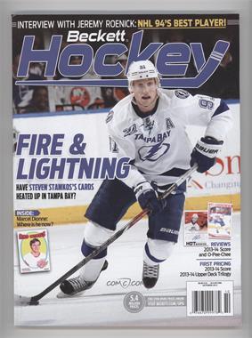 1990-Now Beckett Hockey [???] #NoN - Steven Stamkos
