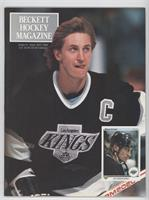 September/October 1990 (Wayne Gretzky)