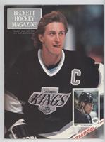 September/October 1990 (Wayne Gretzky) [Good to VG‑EX]