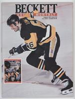 August 1991 (Mario Lemieux)