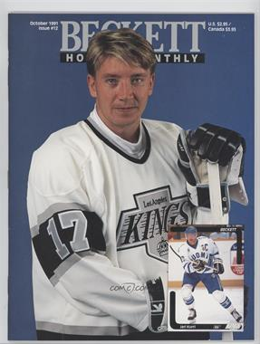1990-Now Beckett Hockey #12 - [Missing]
