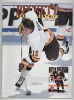 March 1992 (Pavel Bure)