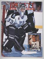 December 1992 (Manon Rheaume) [Good to VG‑EX]
