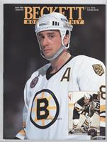 June 1993 (Cam Neely)