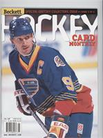 Wayne Gretzky (St. Louis Blues)