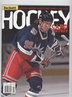 Wayne Gretzky (New York Rangers)