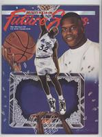 May 1993 (Shaquille O'Neal)