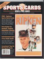 March 1992 (Cal Ripken Jr.)