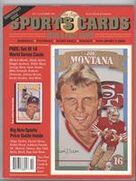 October 1992 (Joe Montana)