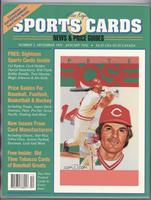 December 1991-January 1992 (Pete Rose)