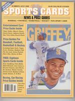 July 1992 (Ken Griffey Jr.)