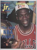 NBA Finals (Michael Jordan)