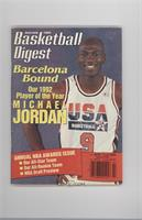 June/July (Michael Jordan) [Good to VG‑EX]