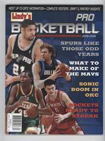2008-09 (Tim Duncan, Dirk Nowitzki, Kevin Durant, Yao Ming) [Goodto…