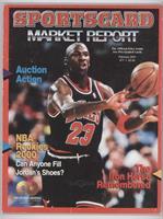 February 2001 (Michael Jordan) [GoodtoVG‑EX]