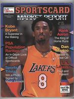 June 2000 (Kobe Bryant) [Good to VG‑EX]