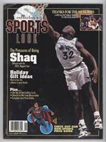 January (Shaquille O'Neal)