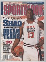 July (Shaquille O'Neal)