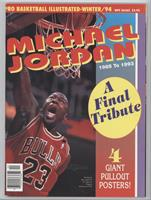 A Final Tribute (Michael Jordan)