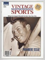 Fall 1996 (Mickey Mantle)