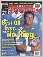 July (Dan Marino)