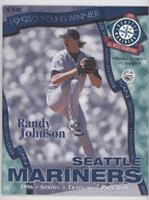 Spring Training (Randy Johnson)