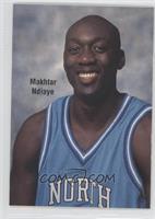 Makhtar N'Diaye