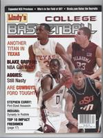 2008-09 (Blake Griffin) [Good to VG‑EX]