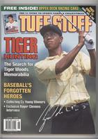 June (Tiger Woods)