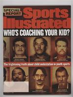 Who's coaching your kid?