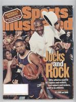 Ice Cube, Shaquille O'Neal [GoodtoVG‑EX]