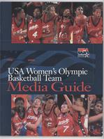 Team USA (Olympics Women) Team