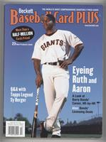 Summer 2004 (Barry Bonds) [Good to VG‑EX]