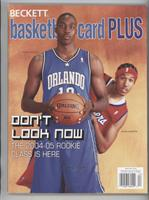 Winter 2004 (Dwight Howard, Shaun Livingston) [Good to VG‑EX]