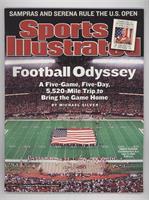 Football Odyssey