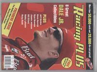 Winter 2003 (Dale Earnhardt Jr., Jeff Gordon)