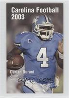Darian Durant