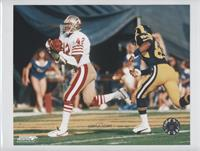 Ronnie Lott (Interception)